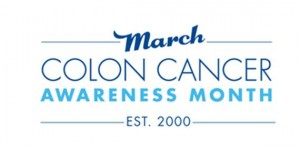 March Colon cancer Month